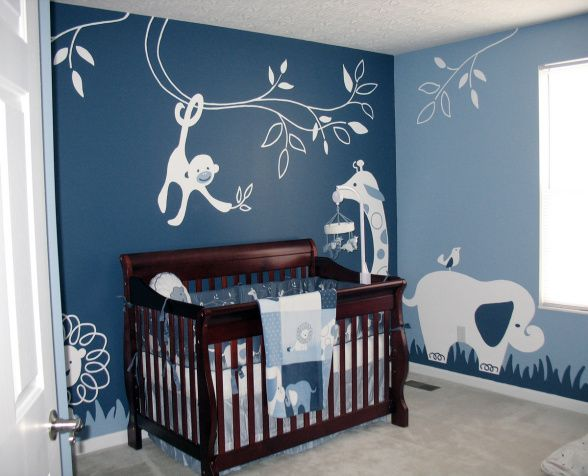 Images Of 25+ Best Ideas About Baby Boy Rooms On Pinterest | Baby 2016,