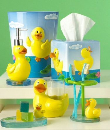 Children bathroom accessories for Kids bathroom accessories