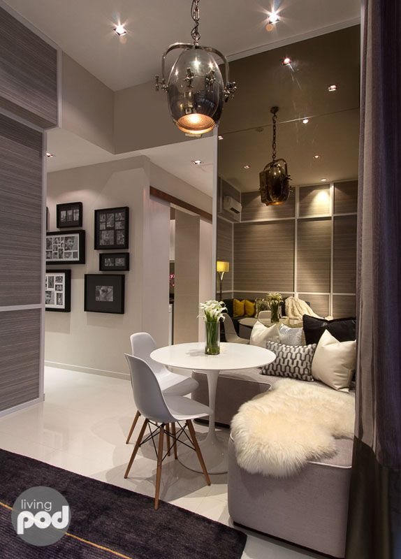 Images of 25+ best ideas about Small Apartment Design on Pinterest   Studio apartment small apartment interior design