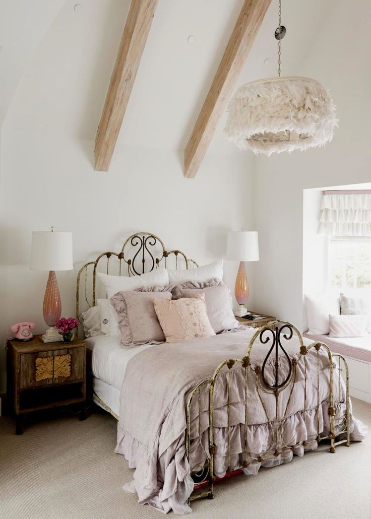Images of 25+ best ideas about Vintage Inspired Bedroom on Pinterest | Rustic vintage inspired bedroom ideas