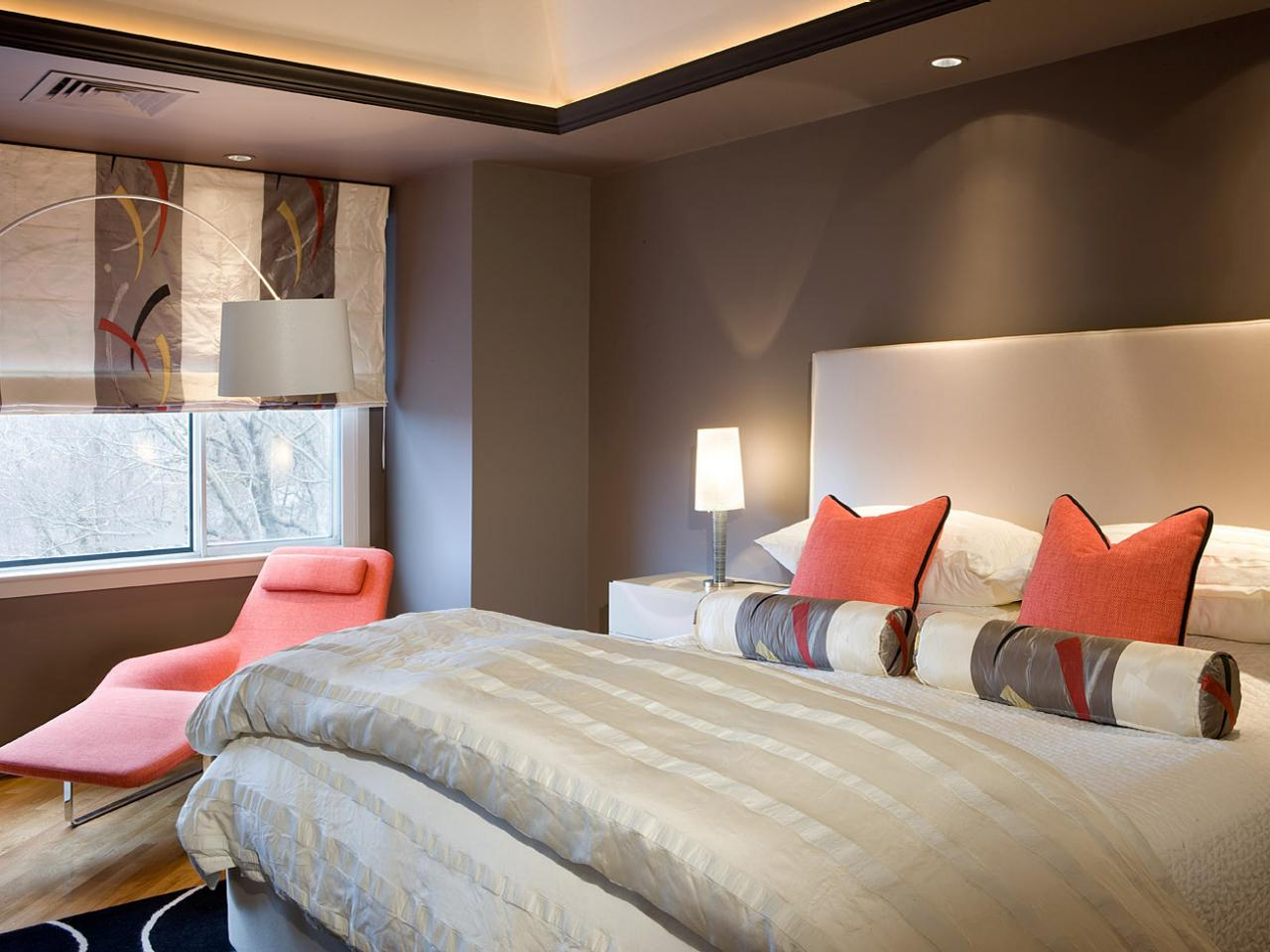 Images of A Hint of Lime bedroom wall colour ideas