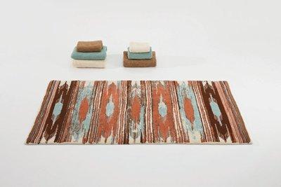 Images of Abyss Habidecor Navajo Bath Mat Rug southwestern bathroom rugs