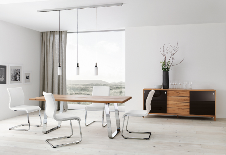 Images of ADVERTISEMENT modern dining room furniture