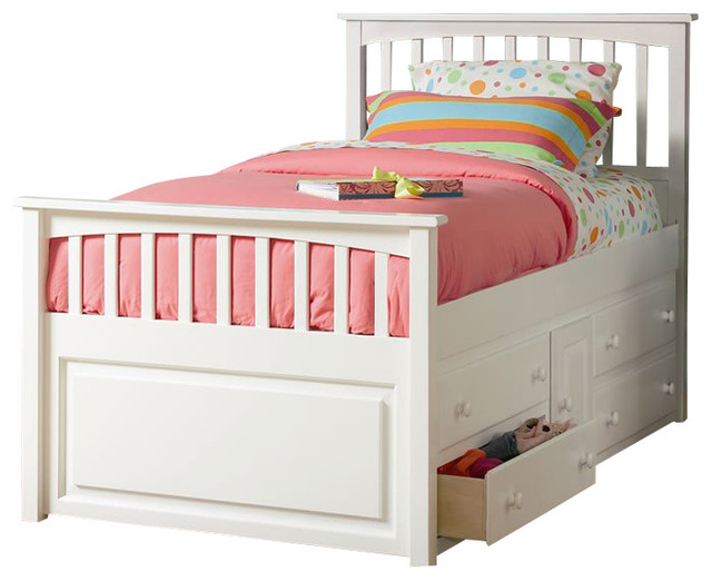 Images Of All Products Bedroom Dressers Chests And Armoires White Toddler Bed With Twin Storage