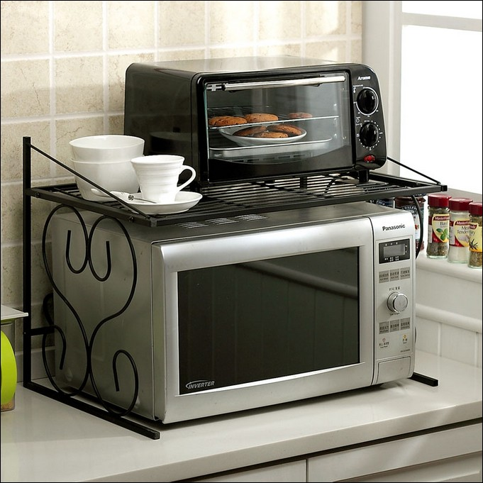 Images of Countertop Microwave Oven Mk2160as countertop microwave shelf