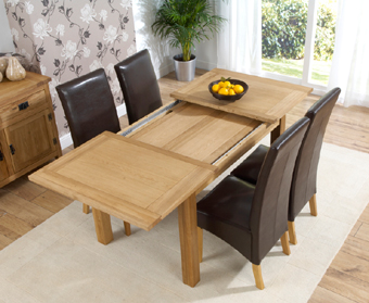 images of enchanting extending oak dining tables also design home interior ideas with extending extending oak - Extendable Wooden Dining Table