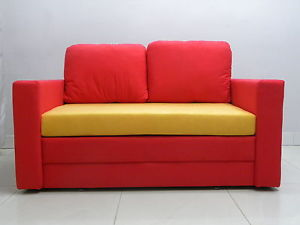Images of Image is loading SUPER-HIT-TWO-SEATER-SOFA-BED-039-BRISTOL- two seater sofa bed with storage