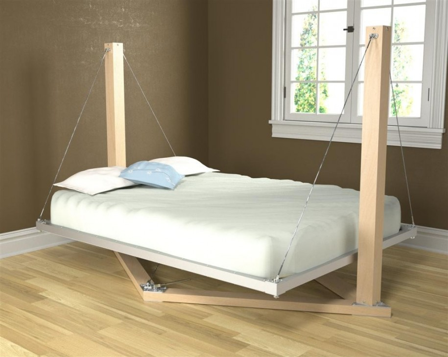 Modern Cute And Easy Bed Frame Ideas Cool