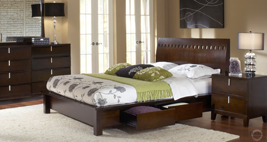 Images of Platform Storage Bedroom Sets modern contemporary bedroom furniture
