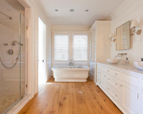 Images of SaveEmail wood flooring bathroom