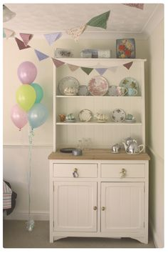 Images of shabby chic, welsh dresser, cath kidston, small welsh dresser