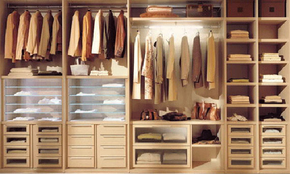 Images of Useful Design Ideas To Organize Your Bedroom Wardrobe Closets 9 wardrobe design images interiors