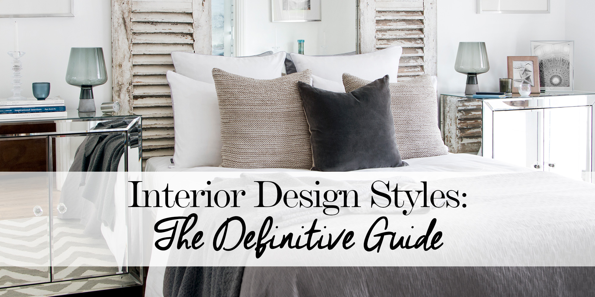 Excellent tips for interior design styles