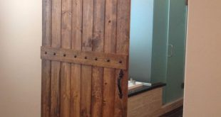 Amazing 25+ best ideas about Interior Barn Doors on Pinterest | Inexpensive interior sliding barn doors