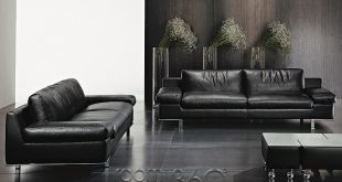 Cute Parana Modern Italian Leather Sofa Set italian leather sofas contemporary