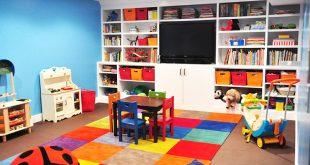 Modern Share On Facebook kids playroom ideas on a budget