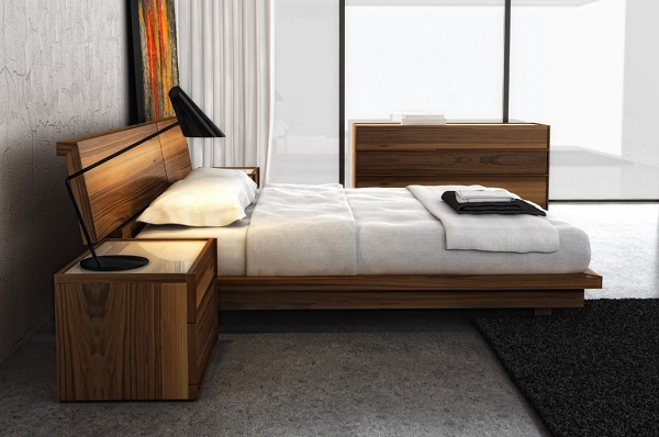 Platform Bed: Add This Lovely Furniture To Your Home ...
