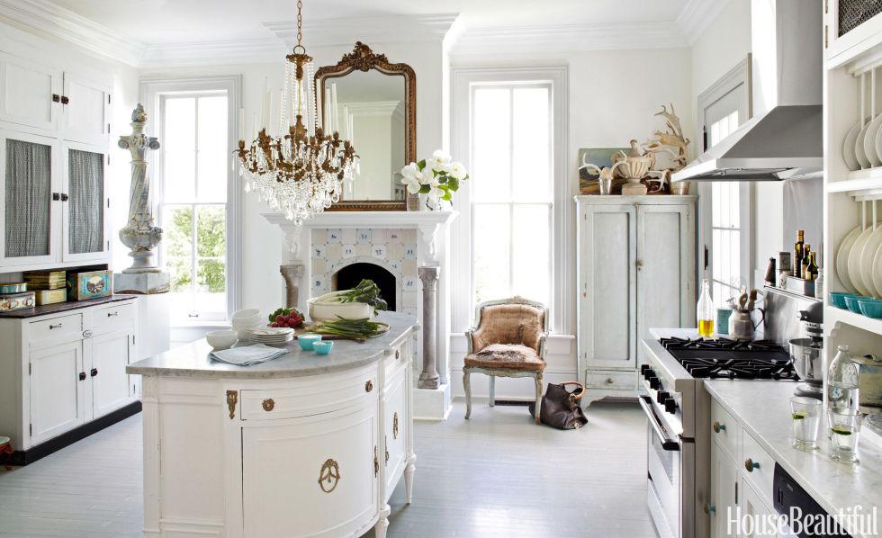 Contemporary Dutch-Inspired kitchen designs ideas