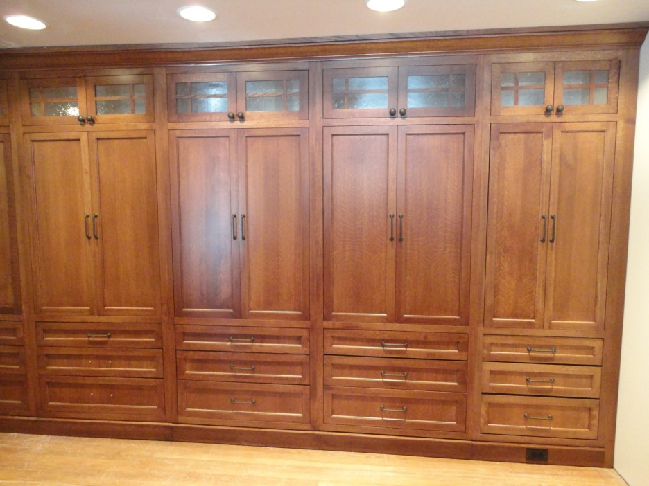 Cool Large Wardrobe Closet - 4 | KENFurniture large wardrobe armoire