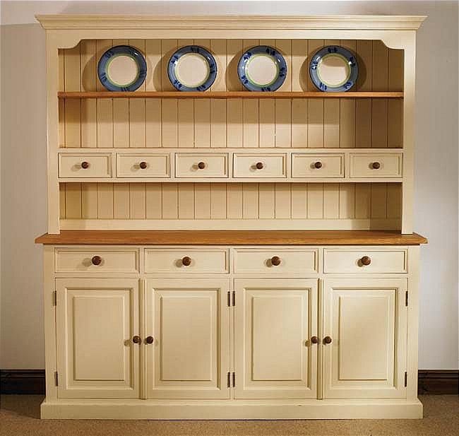 Have You Ever Utilized A Welsh Dresser