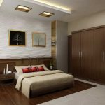 Design bedroom – make your room bigger