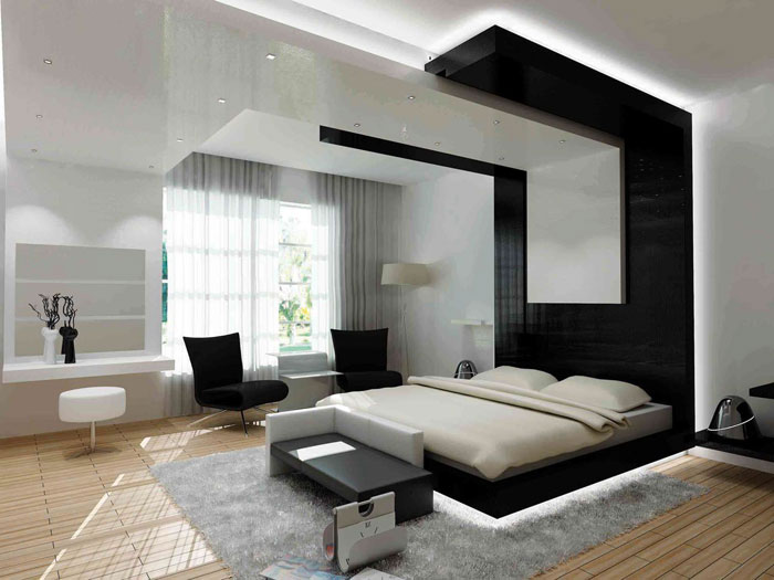 Luxury Modern And Luxurious Bedroom Interior Design Is Inspiring 14 latest interiors designs bedroom