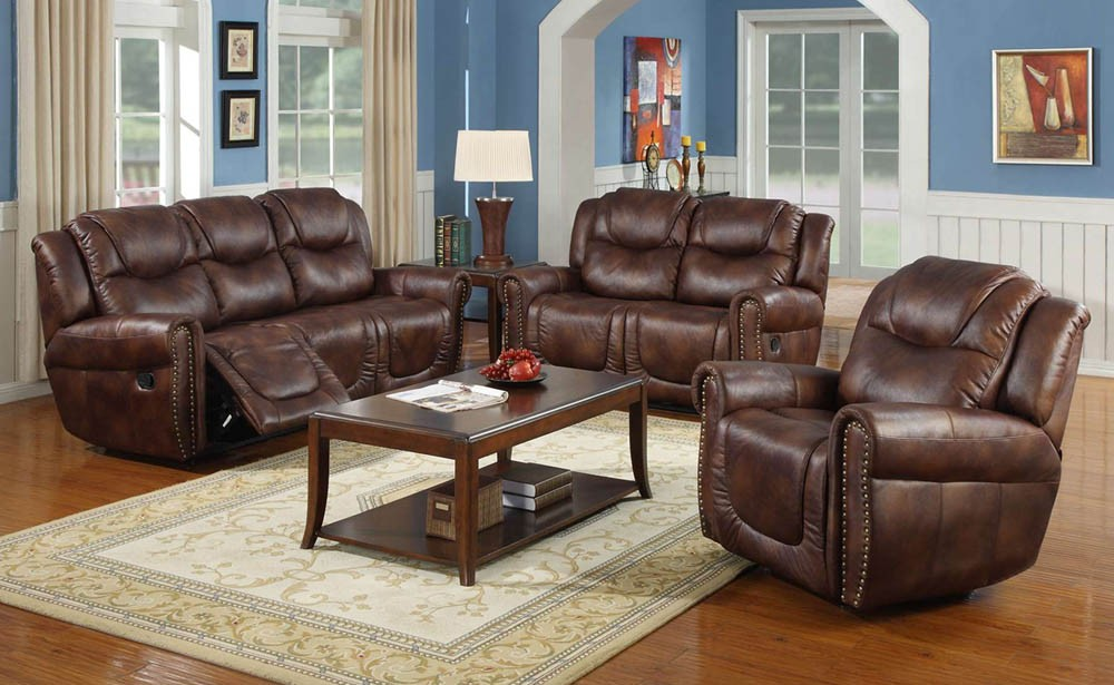 Elegant ... Remarkable Leather Reclining Sofa Recliner Sofa Sale Brown Sofa With  Storage leather reclining sofa set