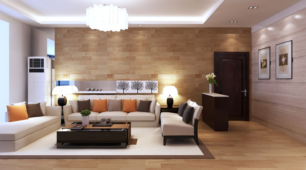 Choosing the right lounge design for your living room