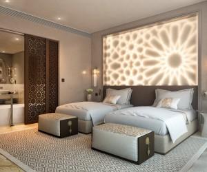 Luxury 25 Stunning Bedroom Lighting Ideas interior design bedroom