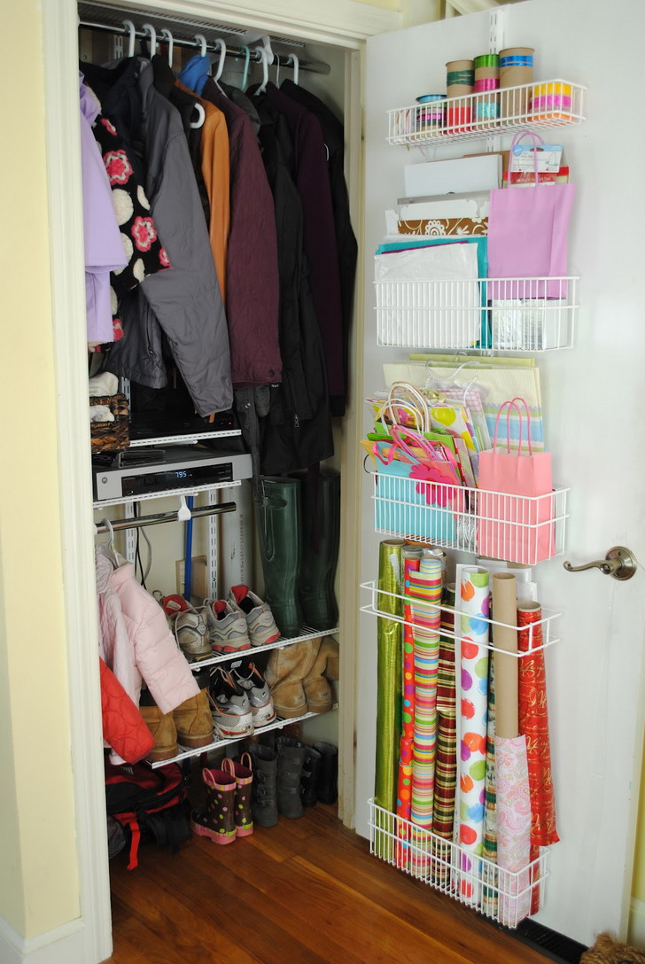 SOLUTIONS FOR CLOSET SOLUTIONS AND ORGANIZATION ...