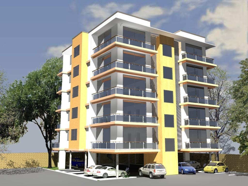 Luxury colorful apartment exteriors - Google Search apartment design exterior