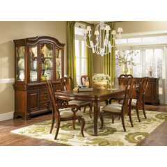 Luxury Evolution Rectangular Leg Table Dining Room Set, Legacy Classic, Evolution  Collection legacy classic furniture