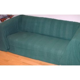 Luxury If you have a larger sofa and are looking for throws to 3 seater sofa throws