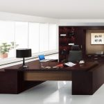 Decor your office with Contemporary office furniture