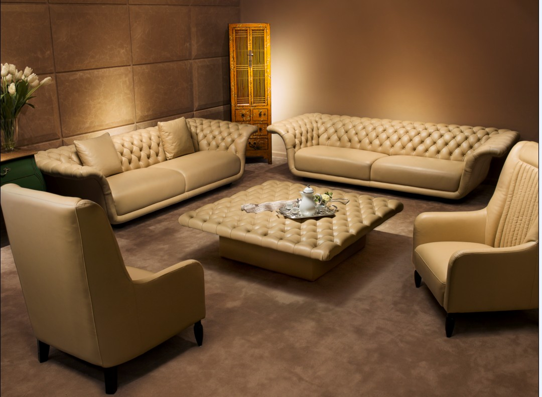 Beautiful 10 Luxury Leather Sofa Set Designs That Will Make You Excited On luxury leather sofas