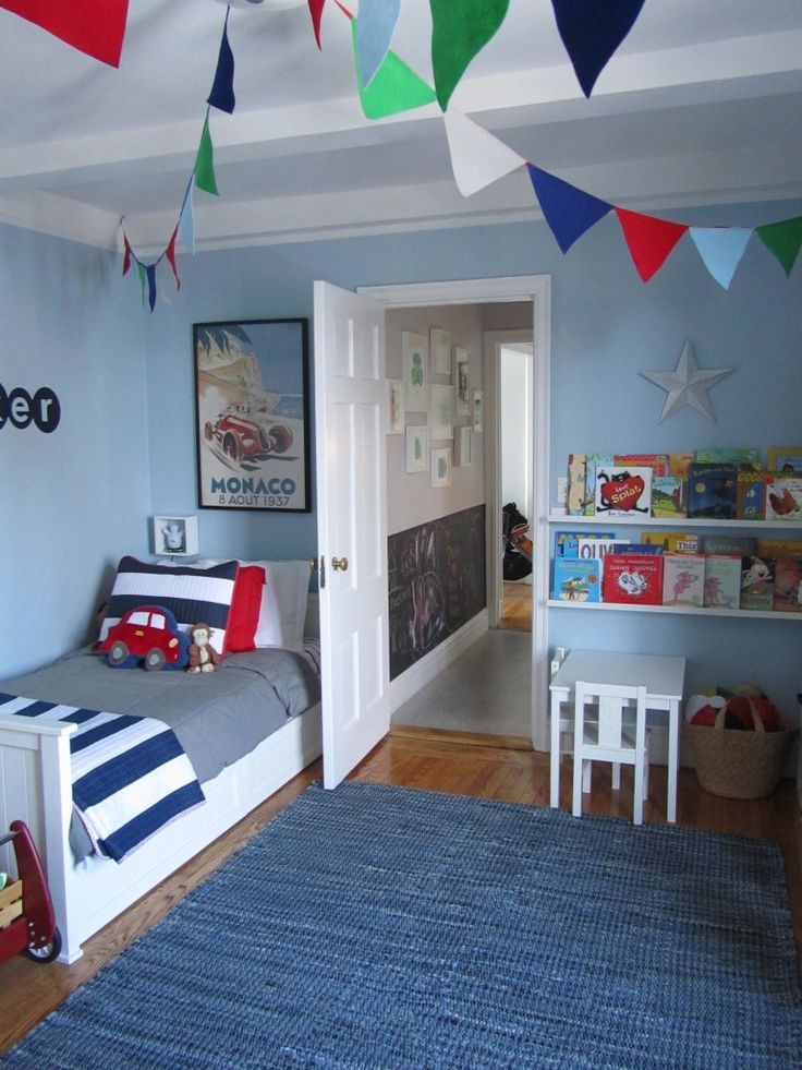 Luxury Little Bu0027s Big Boy Room kids room ideas for boys
