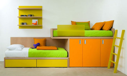 Luxury My favorite handmade, custom children bedroom furniture funky childrens bedroom furniture