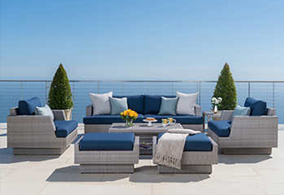 Luxury Patio Furniture Collections outdoor patio furniture