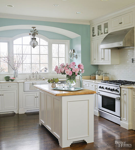 Luxury Popular Kitchen Paint Colors kitchen paint colors with white cabinets