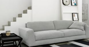 Luxury SaveEmail simple sofa design