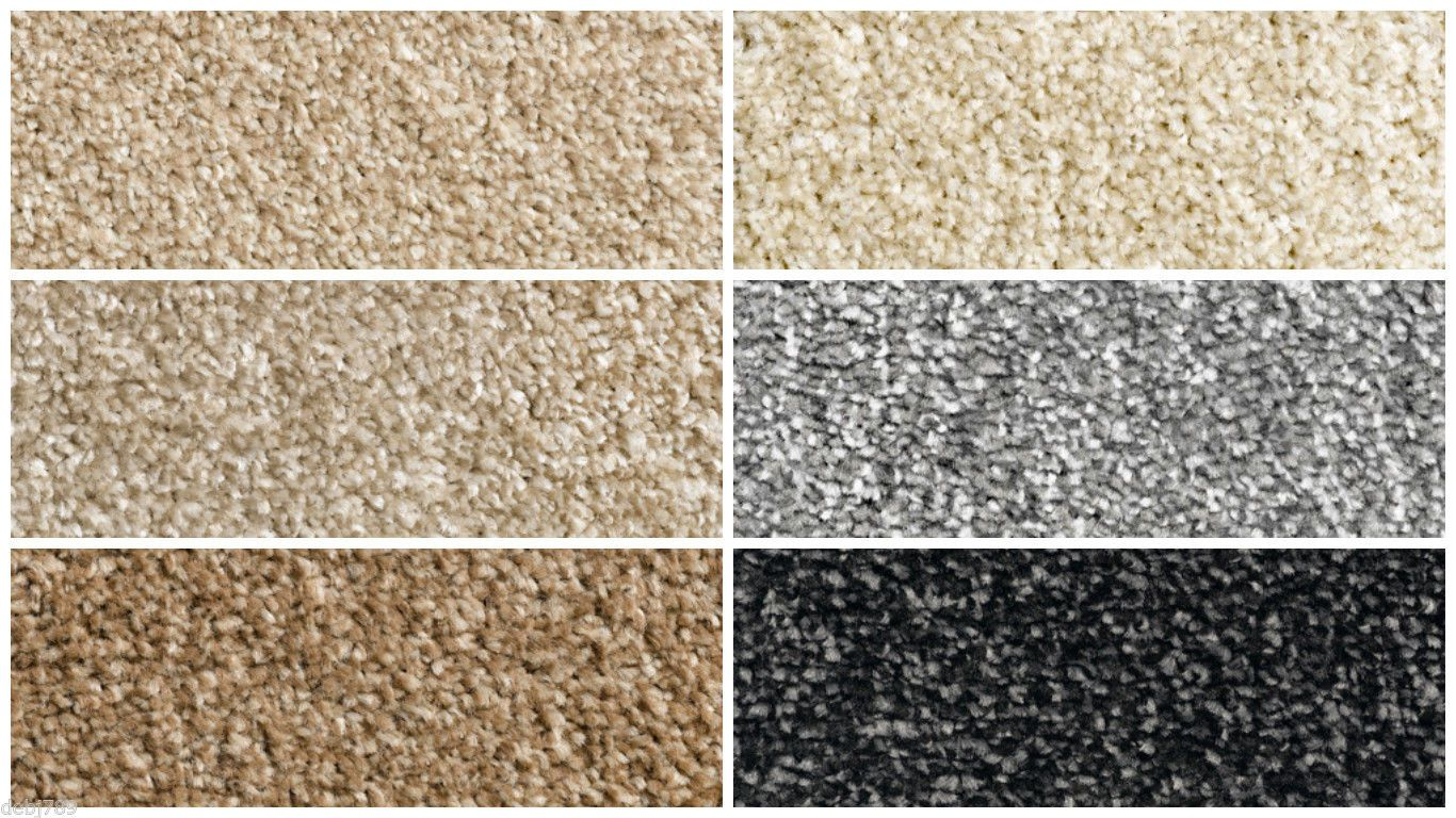 Chic MOOR TOWN SAXONY CARPET THICK DENSE LUXURY BEIGES BROWNS GREYS TOP QUALITY luxury saxony carpet