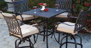 Luxury Trying Bar Height Patio Table and Chairs at Home bar height patio set