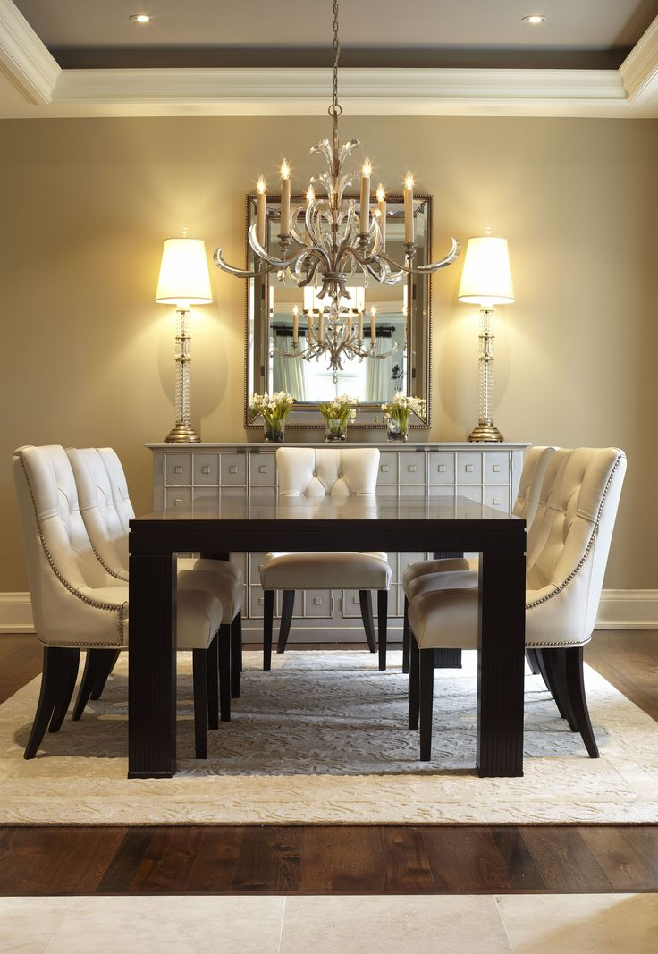 How to modify your dining room design? - darbylanefurniture.com
