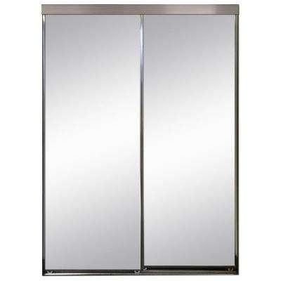 Master 60 ... mirror closet sliding doors