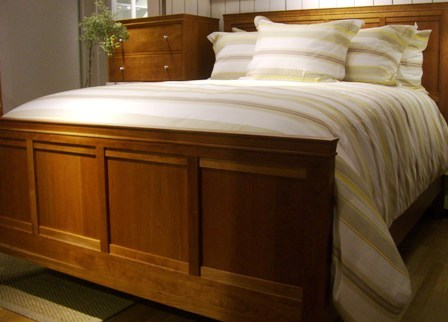 Master Bonita Line. Bunk Bed Borboleta Decors queen size wood bed frame