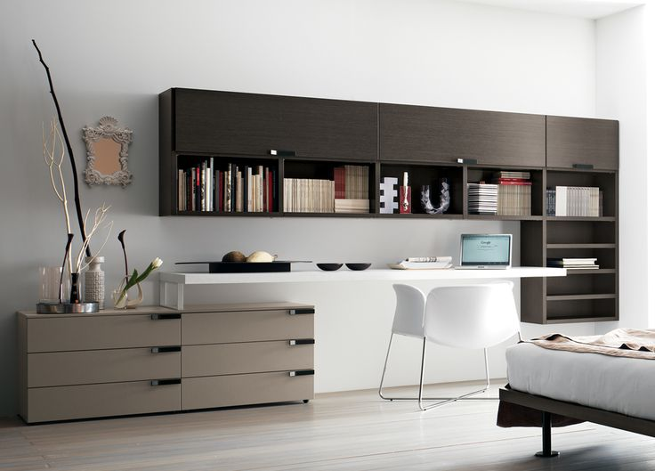 Master Contemporary Home Office Furniture For Cool Apartment Decor Ideas 35 with Contemporary contemporary home office furniture