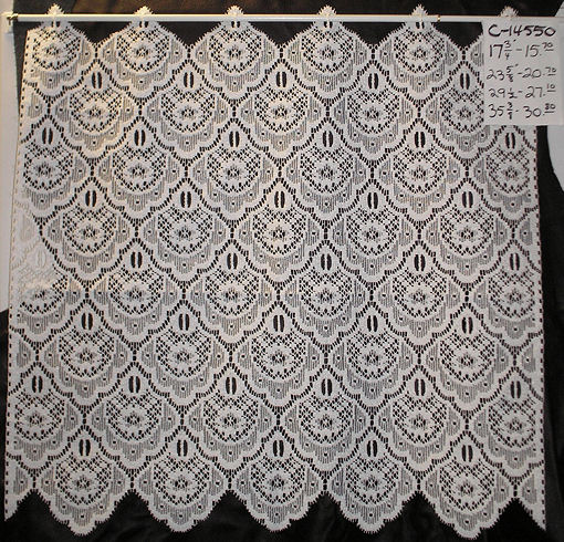 Master Crochet pattern free · German Lace Curtains ... crochet lace curtains