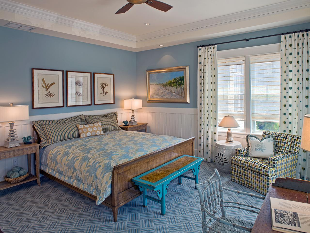 How to choose the best color schemes for bedrooms ...