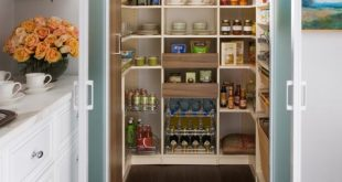 Master Kitchen Pantry Ideas walk in pantries for kitchen