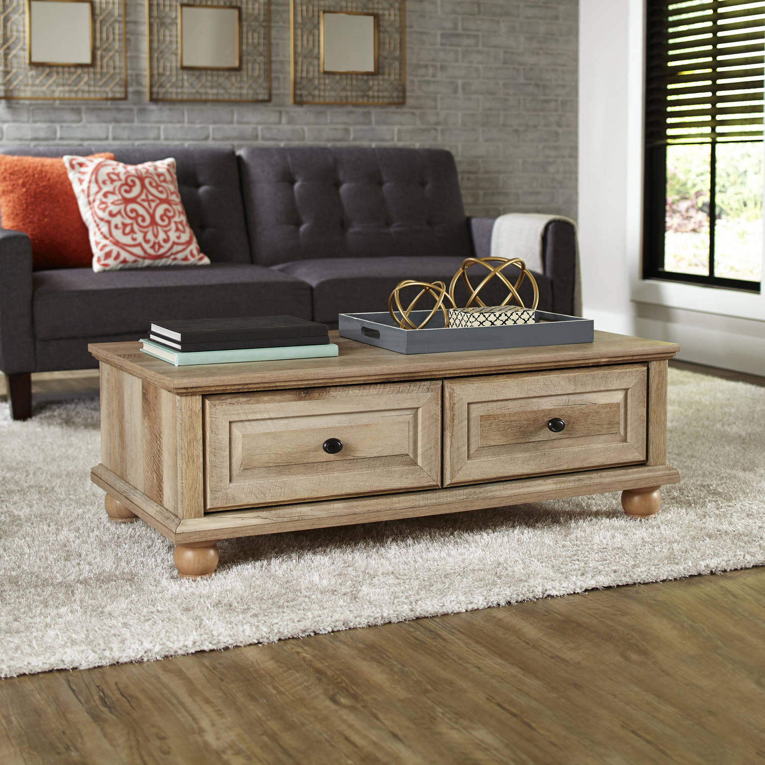 Master Living Room Furniture | Walmart.com living room table sets